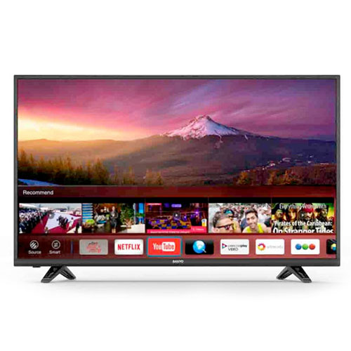smart, tv, 50, pulgadas, hdmi, usb, full, hd, sanyo, lce50sf8100, novogar
