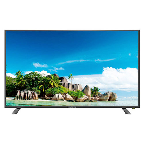 smart, tv, 50, pulgadas, full, hd, hdmi, usb, android, 4.4.2, netflix, dalton, da-le50s, novogar