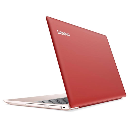 pre, venta, notebook, 15.6, pulgadas, roja, intel, core, i3, 4gb, 1tb, windows, 10, lenovo, 81de00t0us, novogar