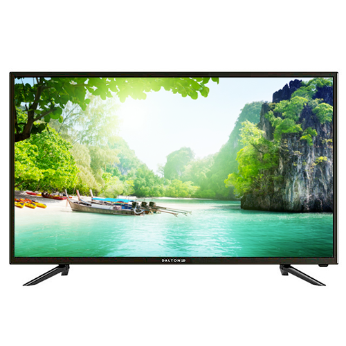 PRE, VENTA, Tv, Led, 32, pulgadas, HD, Digital, USB, HDMI, Dalton, DA-LE32X3663, novogar